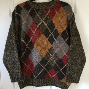 Carroll and Co Vintage Sweater